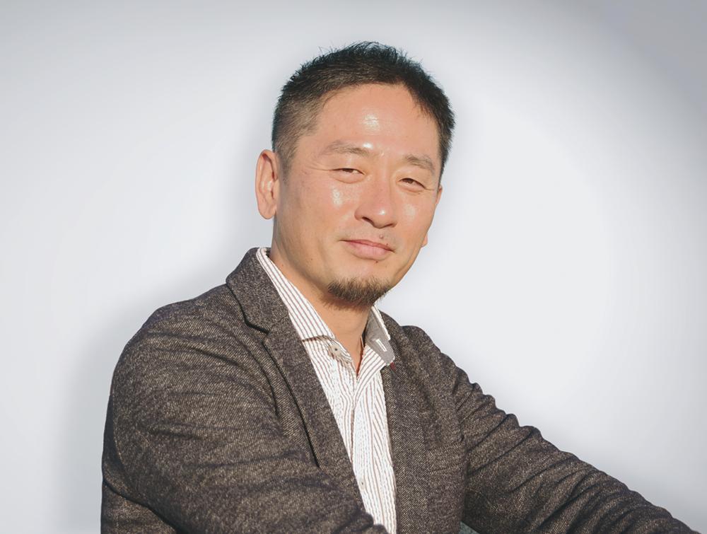 公認会計士・税理士の津村美昭氏