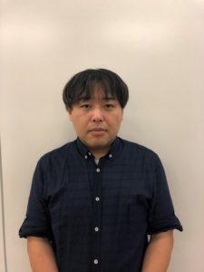株式会社ジール ビジネスディベロップメント部 加藤 隆児様