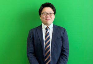 株式会社インフォマート パートナー営業部 主任 早川 健一様