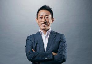 株式会社Cogent Labs アライアンス営業部 シニア・パートナーアカウントマネジャー 大森 浩生様