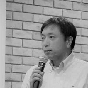 シー・システム株式会社 システム開発事業部 小原 増雄様