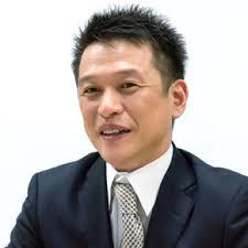 ディーコープ株式会社 CR本部 新規事業室 室長 佐藤 大雅様