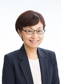 アドビ株式会社 営業戦略本部 製品担当部長 昇塚淑子様