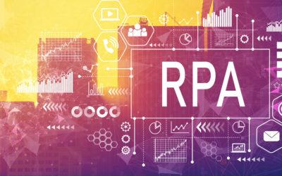 ノークリサーチが日本の中堅・中小企業における2020年RPA市場のシェア動向を発表