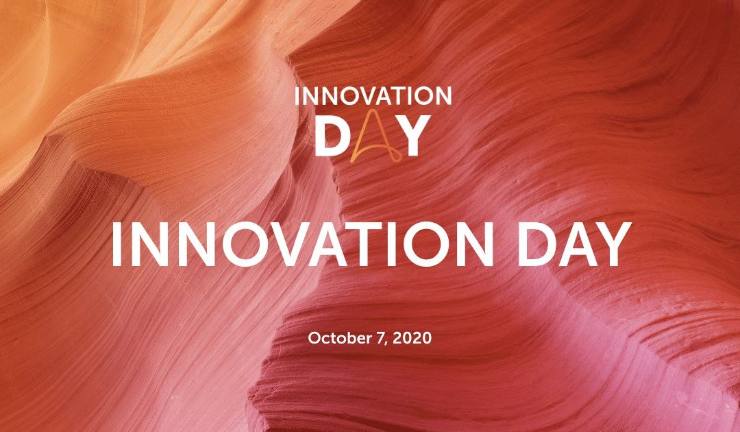 Automation Anywhere Innovation Day 2020 (2020年10月7日開催、英語放映)
