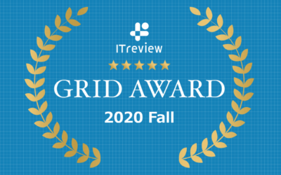 ITreview Grid Award 2020 Fall RPA部門でAutomation Anywhere、UiPath、WinActor、BizRobo!がLeaderに選出