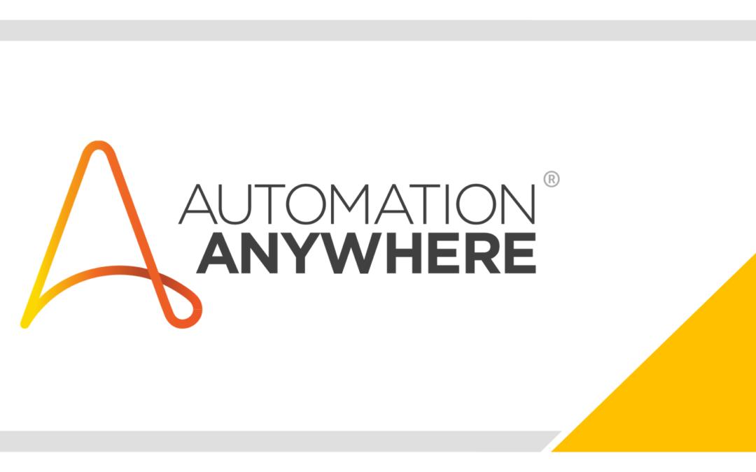 オンラインセミナーシリーズ:自動化が全ての人に利用可能な世界を実現する、AARIを利用したデジタルトランスフォーメーション